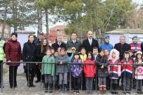 Beylikova'da Minikler Trafik Uygulaması Yaptı