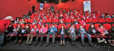 ETSO ABBM'den, Çocuklara Sinemayı Sevdiren Etkinlik