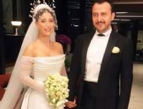 ALİ ATAY - Hazal Kaya ile Ali Atay evlendi!