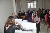 KASRIK - Terör Bitti, Cudi Ve Gabar Piyano Sesleriyle Yankılandı