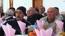 TÜRKIYE TÜRKÇESI - Kırgızistan'da Ahıska Türklerinden Türkçe Eğitim Talebi