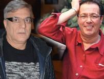 YALÇIN MENTEŞ - Mehmet Ali Erbil, Yalçın Menteş için gözyaşı döktü!
