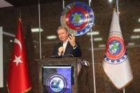 SPOR SPİKERİ - Arıkan Açıklaması 'Hayalimde Futbolcu Olmak Vardı'