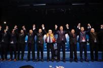 Mahmut Arıkan Açıklaması 'Milli Görüş Gömleğini Çıkardılar'