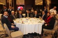 BATTAL İLGEZDI - Başkan Adayı İlgezdi, Projelerini Açıkladı