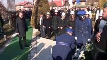 RADOVAN KARADZİC - Bosna Hersek'te 'Bağımsızlık Günü' Kutlanıyor