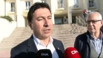 MUSTAFA SARUHAN - CHP'nin Bodrum Belediye Başkan Adayı Ahmet Aras Oldu