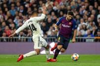 İSPANYA KRAL KUPASI - La Liga'da El Clasico Heyecanı