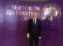 KADİR ÇÖPDEMİR - 'Plant Ödülleri' Sahiplerini Buldu