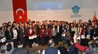 TÜBİTAK Yarışmalarında Isparta'daki 5 Okula Ödül