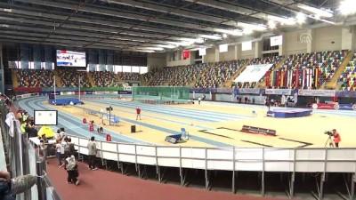 9. INAS Avrupa Salon Atletizm Şampiyonası