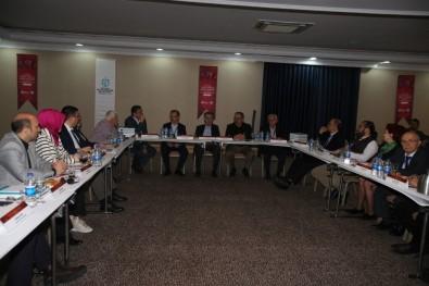Kocaeli'nin Kültürü Bu Ansiklopedide Toplanacak