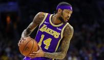 LAKERS - Lakers'ta Brandon Ingram Sezonu Kapadı