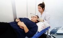 (Özel) Son Teknolojiyle Donatılan Fizik Tedavi Ve Rehabilitasyon Hastanesi, 118 Yıldır Şifa Dağıtıyor