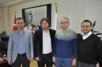 ALI KURT - Göz Arkası Ameliyat Kırşehir'de Yapılmaya Başlanıldı
