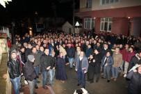 Mesut Üner,  'Çatalca'da Modern Bir Sanayi Alanı İnşa Edilecek '