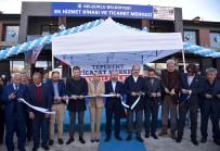 16 NİSAN HALK OYLAMASI - Selçuklu'da Bir Yatırım Daha Faaliyete Geçti