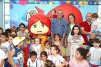 BATTAL İLGEZDI - CHP Ataşehir Belediye Başkan Adayı Battal İlgezdi'den İsmail Erdem'e Kültür Merkezi Cevabı