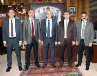 AHMET DEMIRCI - GMİS '14 Mart Tıp Bayramı'nı Kutluyoruz'