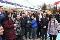 Kayseri'de Engelsiz Çocuk Evlerinin Sayısı Artıyor