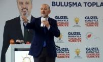 KEMALETTİN AYDIN - Soylu'dan Kılıçdaroğlu'na Hile Yapma