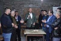 KİRAZLIK MAHALLESİ - Togar Açıklaması 'Tekkeköy Evimiz, Hepinizi Bekleriz'