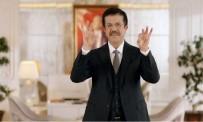 KAMERA ARKASı - Zeybekçi'nin Reklam Filmine Büyük İlgi