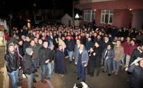 Çatalca Mesut Üner'in Projeleriyle Kalkınacak