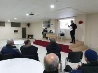 HUZURKENT - Gebze'de Sıfır Atık Eğitimi