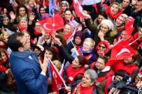 İmamoğlu'ndan Erdoğan'a Açıklaması Kovun Demedim Emekli Edin Dedim