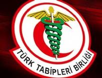 TÜRK TABIPLER BIRLIĞI - TTB'den yürüyüş kararı