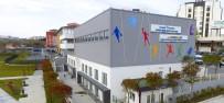 MEHMET OKUR - Yaşar Acar Fen Lisesi Öğrenci Yurdu Beylikdüzü'nde Hizmete Açıldı