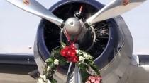 AKROBASİ PİLOTU - 79 Yıllık Uçak 3 Bin 200 Kilometre Uçarak Müzeye Ulaştı
