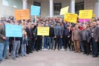 İYİ Partili Belediye Başkanı, AK Parti'yi Destekliyor Diye 26 Yıllık İşçiyi İşten Çıkarttı