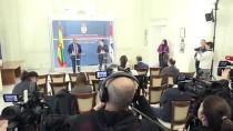 SAVAŞ SUÇLUSU - 'Sırbistan'ın Terör Saldırısıyla Hiçbir Alakası Yoktur'