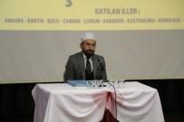İMAM HATİP OKULU - 'Genç Seda Kur'an-I Kerim'i Güzel Okuma Yarışması' Bölge Finali