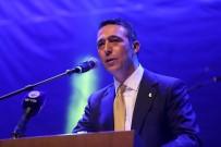CHRISTOPH DAUM - Ali Koç Açıklaması '60 Milyon Euro Kar Edemezsek UEFA'dan Ceza Alabiliriz'
