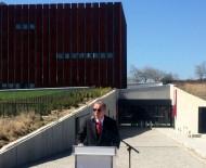 UNESCO - Erdoğan Troya Müzesi'nin Açılışında Konuştu Açıklaması