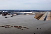 WISCONSIN - ABD'de Aşırı Yağış Su Taşkınlarına Neden Oldu Açıklaması 5 Ölü