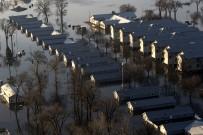 MISSISSIPPI - ABD'de Aşırı Yağışlar Can Aldı Açıklaması 5 Ölü