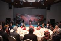 HARUN KARACAN - Şehit Aileleri Ve Gaziler Onuruna Yemek