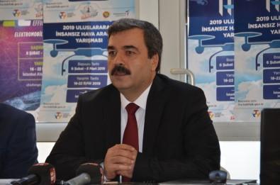 Sivas Bilim Ve Teknoloji Üniversitesi İlk Öğrencilerini Alacak