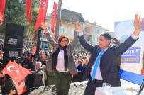 ADNAN SEZGIN - Başkan Çerçioğlu Açıklaması 'Köşk Daha İyi Olacak'