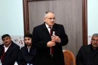 İBADET - Başkan Öztürk, Çiğilli Mahallesinde Halkla Buluştu