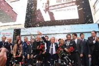 FERIDUN BAHŞI - Böcek Kumluca'da SKM Açılışına Katıldı