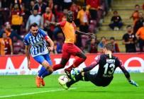 ÖZGÜÇ TÜRKALP - Galatasaray İle BB Erzurumspor 2. Randevuda