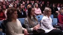 AHMET AKAY - Kosova'da 'Anlayarak Hızlı Okuma Teknikleri' Eğitimi