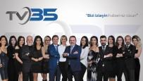 D SMART - TV35 Yayın Hayatına Başladı