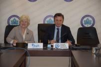 ESOGÜ İle TİKAV Arasında İşbirliği Protokolü İmzalandı
