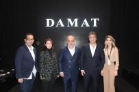 SİNAN ÖZEDİNCİK - Fashion Week'ten İstanbul'da Göz Dolduran Defile
